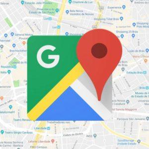 Dicas e truques para usar no Google Maps em 2019