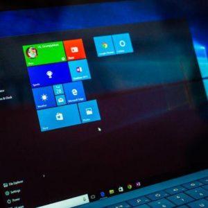 Microsoft corrige atualização que deixava Windows lento