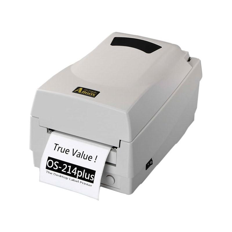 Impressora de Cód. de Barras OS 214 Plus