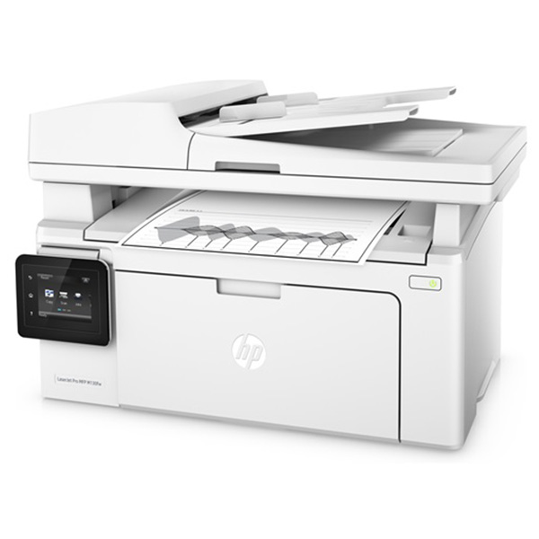 Impressora multifunções HP LaserJet Pro M130fw