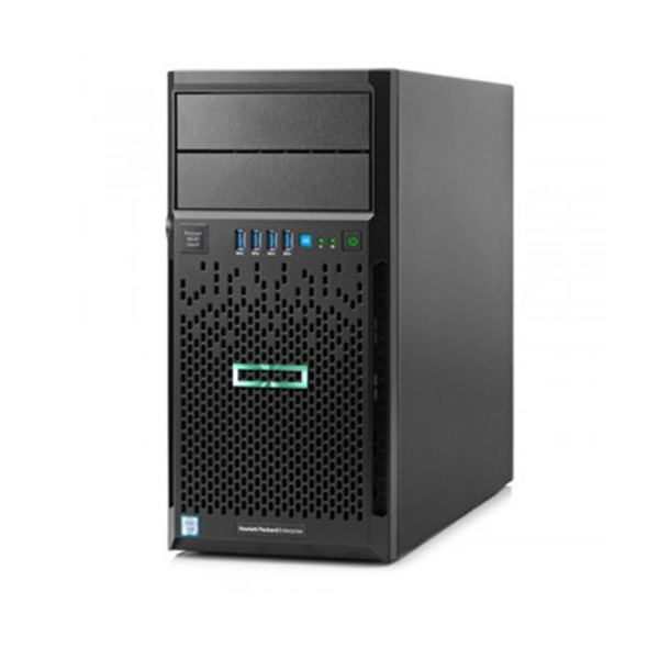 Servidor HP ML30