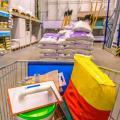 Programa para loja de materiais de construção