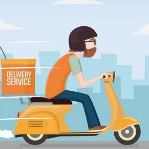 Programa para delivery