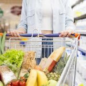 Programa para gerenciar supermercado