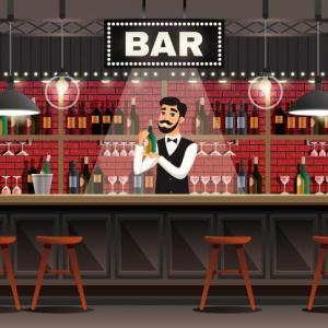 Programa para gestão de bares e restaurantes