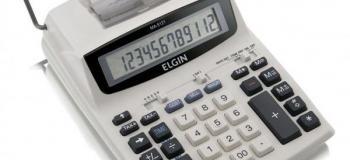 Calculadoras preços