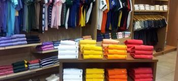 Software para loja de roupas e calçados