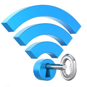 Há como vazar informações pela conexão WI-FI?