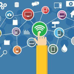 Mais da metade da população mundial usa internet